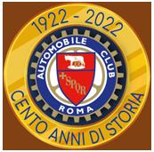 Logo Automobile Club Roma